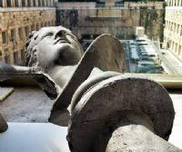 Locandina: Arte Moderna: Croce e Delizia dei Giorni Nostri