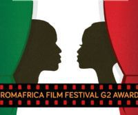 Locandina: RomAfrica Film Festival G2 Award