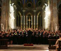 Locandina: Rome Choral Festival