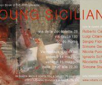 Locandina: Young Sicilians