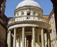 Locandina: San Pietro in Montorio e il Tempietto di Donato Bramante