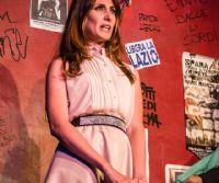Locandina: La stagione teatrale 2015/2016 del teatro Golden