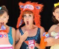 Locandina: Al via le selezioni per il Fringe Festival