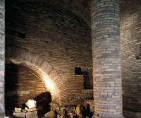 Locandina: Roma sotterranea e segreta: San Paolo alla Regola ed i sotterranei di Campo dei Fiori