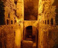 Locandina: Sotterranei di Fontana di Trevi - Apertura Straordinaria