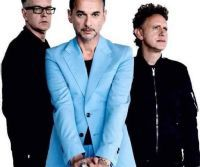 Locandina: Depeche Mode live