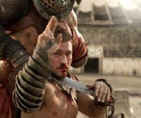 Locandina: Spartaco. Schiavi e padroni a Roma