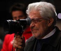 Locandina: Bellocchio e Scola al Palladium