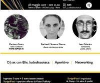 Locandina: Scrigni Fest