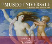 Locandina: Il museo universale