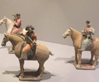 Locandina: Dall'antica alla nuova Via della seta