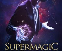 Locandina: Supermagic arriva al parco di Rainbow-Magicland