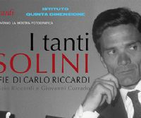 Locandina: I Tanti Pasolini