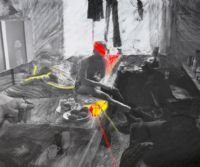 Locandina: Henrik Olai Kaarstein - 'Well Received Lies'