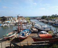 Locandina: Expo 2015 - Saperi e Sapori nel mare di Roma