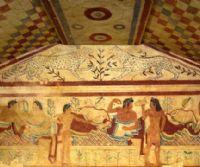 Locandina: Il Mistero degli Etruschi