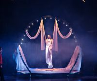 Locandina: Estate Romana 2015: il Teatro sbarca a Ostia