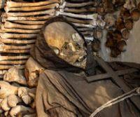 Locandina: La Roma del terrore