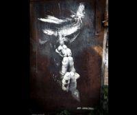Locandina: Torpignattara a colori