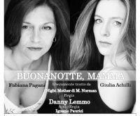 Locandina: Buonanotte, Mamma