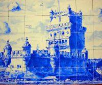 Locandina: Viaggio in Portogallo