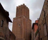 Locandina: Le Torri medievali di Roma