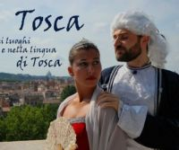 Locandina: Tosca