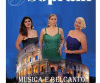 Locandina: I tre soprani