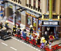Locandina: City Lego®