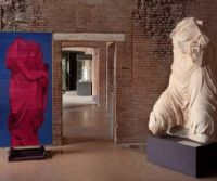 Locandina: Umberto Passeretti, un presente antichissimo