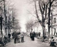 Locandina: Schedati, perseguitati, sterminati. Malati psichici e disabili durante il nazionalsocialismo