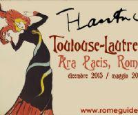 Locandina: Toulouse-Lautrec