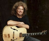 Locandina: An Evening with Pat Metheny