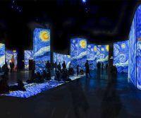 Locandina: Van Gogh Alive – The Experience