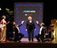 Locandina: Viaggio nell'operetta