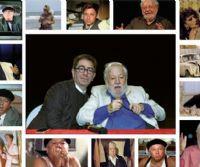 Locandina: Omaggio a Paolo Villaggio