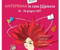 "Locandina: Anteprima ""La casa [S]piazza"""