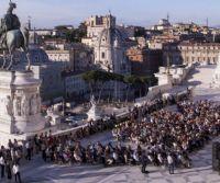 Locandina: Musica al Vittoriano