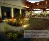 Locandina: Museo virtuale della Valle del Tevere