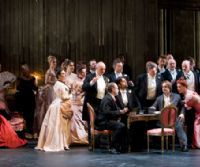 Locandina: La Traviata