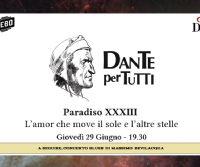 Locandina: Dante per tutti
