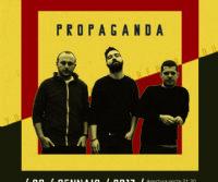 Locandina: Youarehere al Circolo degli Illuminati