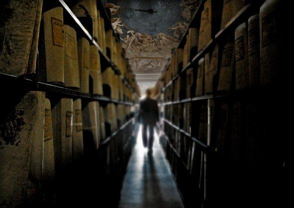 Lux in arcana - L'Archivio Segreto Vaticano si rivela