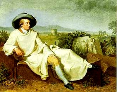 Casa di Goethe - Visite guidate gratuite di domenica