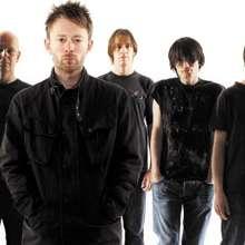 Radiohead a Roma