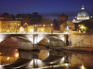Visite guidate serali Roma: Rione Borgo 04/09/12