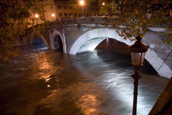 Visite guidate serali Roma: Trastevere 08/09/12