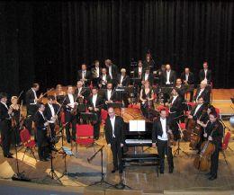 Locandina: Prove d'Orchestra
