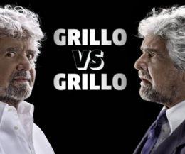 Locandina: Grillo VS Grillo