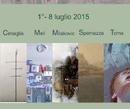 Locandina: Roma Esta(R)Te